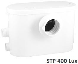 Stp 400 инструкция - фото 8